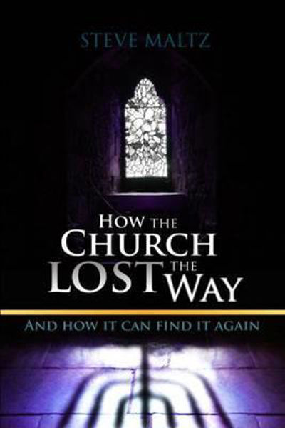 Picture of HOW THE CHURCH LOST THE WAY