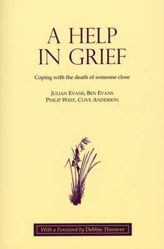 Picture of A HELP IN GRIEF