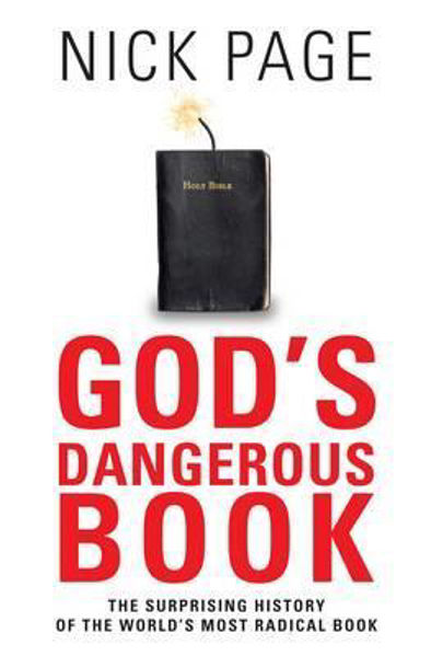 Picture of GOD'S DANGEROUS BOOK