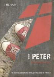 Picture of 1 PETER /Following Jesus