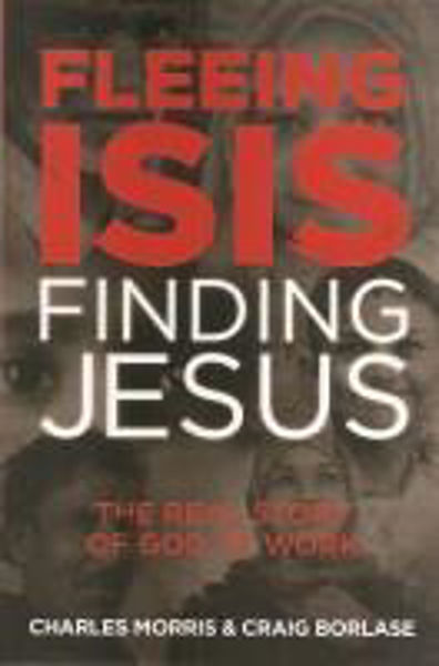 Picture of FLEEING ISIS FINDING JESUS