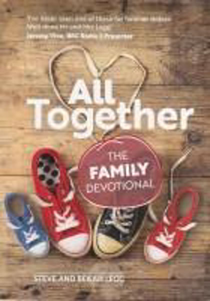 Picture of ALL TOGETHER The Family Devotional