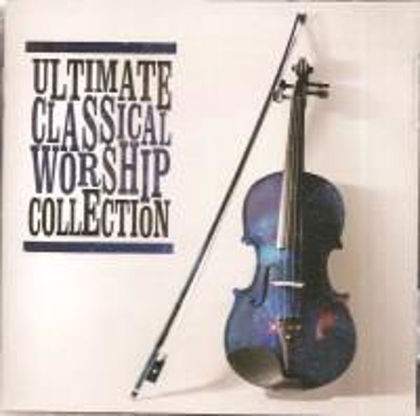 Picture of ULTIMATE CLASSICAL WORSHIP COLLECTION CD