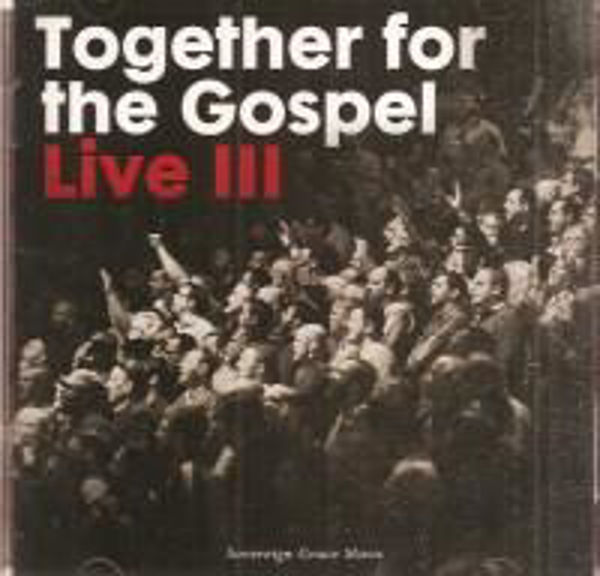 Picture of TOGETHER FOR THE GOSPEL Live III CD