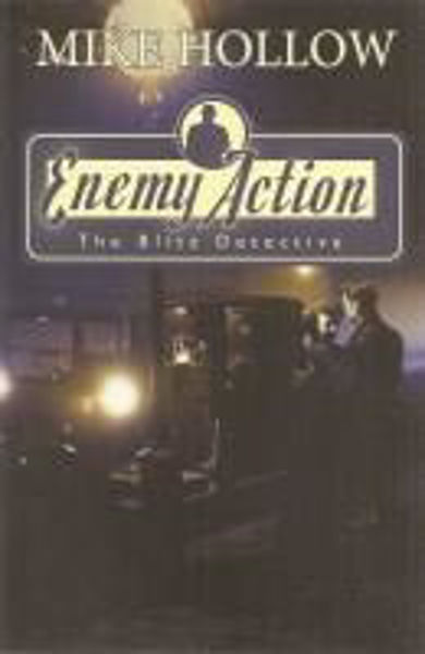 Picture of THE BLITZ DETECTIVE/#3 Enemy Action