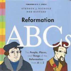 Picture of REFORMATION ABCs The people, places
