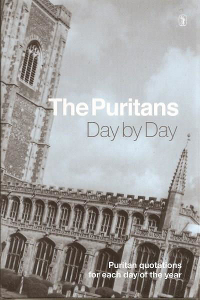 Picture of THE PURITANS Day by Day 365 readings