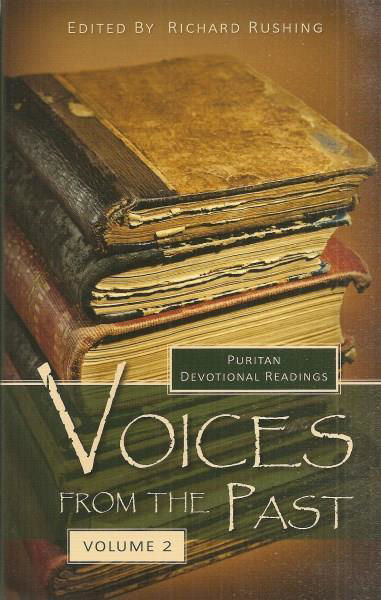 Picture of VOICES FROM THE PAST Volume 2