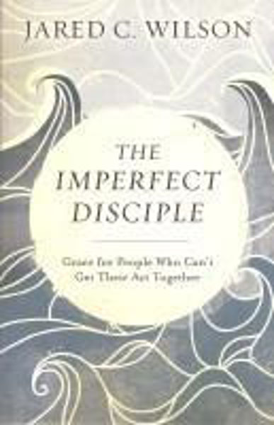 Picture of THE IMPERFECT DISCIPLE