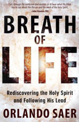 Picture of BREATH OF LIFE
