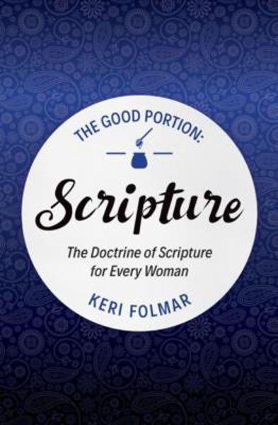 Picture of THE GOOD PORTION Scripture