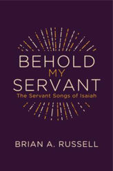 Picture of BEHOLD MY SERVANT