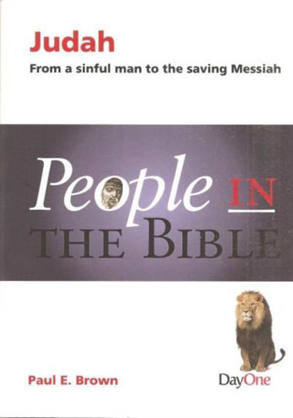 Picture of PEOPLE IN THE BIBLE/# Judah