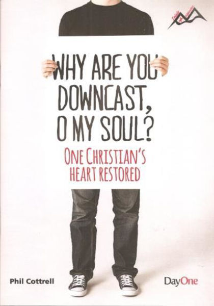 Picture of WHY ARE YOU DOWNCAST, O MY SOUL?