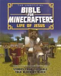 Picture of BIBLE FOR MINECRAFTERS/Life of Jesus