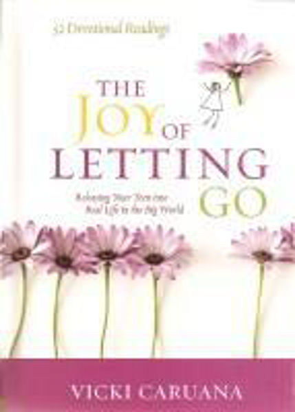 Picture of THE JOY OF LETTING GO