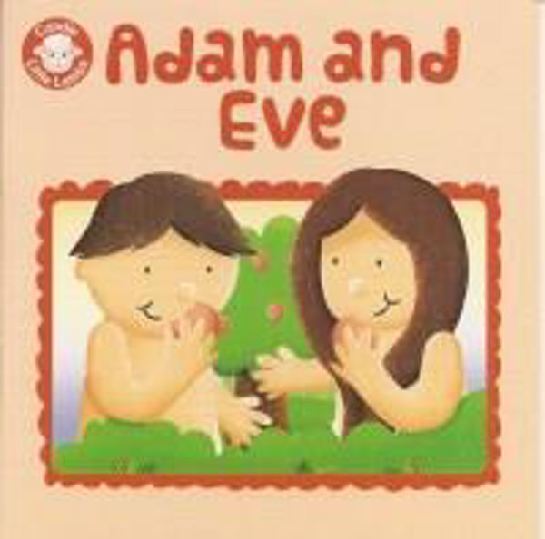 Picture of LITTLE LAMBS/ADAM AND EVE
