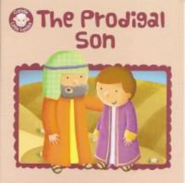 Picture of LITTLE LAMBS/THE PRODIGAL SON