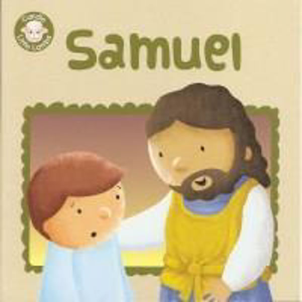 Picture of LITTLE LAMBS/Samuel