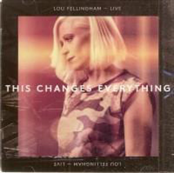 Picture of THIS CHANGES EVERYTHING CD