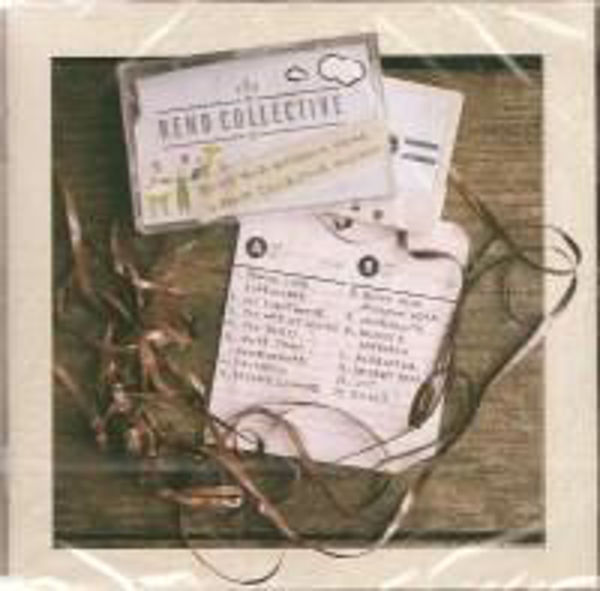 Picture of BUILD YOUR KINGDOM Rend Collective CD