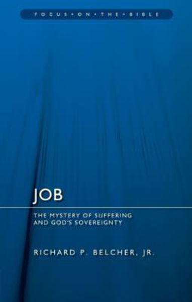 Picture of FOCUS ON THE BIBLE/JOB Mystery of suffer