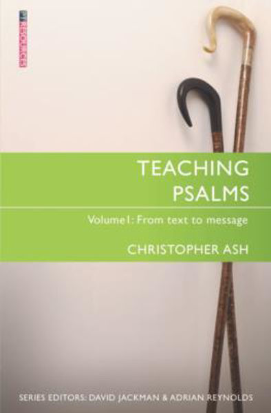 Picture of TEACHING PSALMS Volume 1
