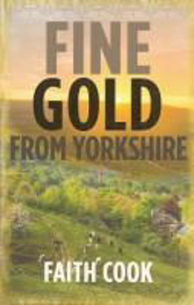 Picture of FINE GOLD FROM YORKSHIRE