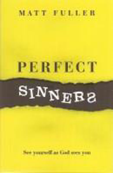 Picture of PERFECT SINNERS