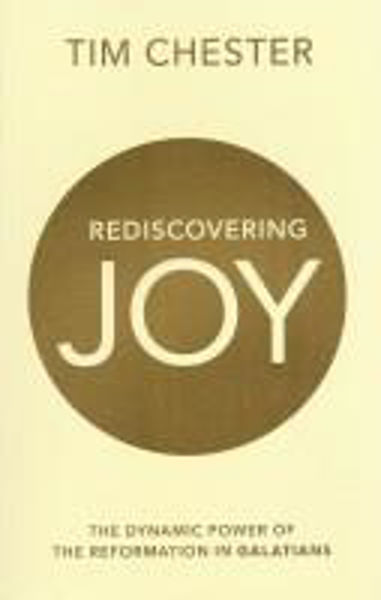 Picture of REDISCOVERING JOY Galatians