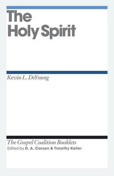 Picture of TGC/THE HOLY SPIRIT