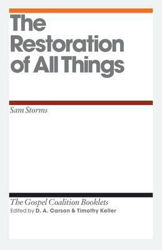 Picture of TGC/THE RESTORATION OF ALL THINGS
