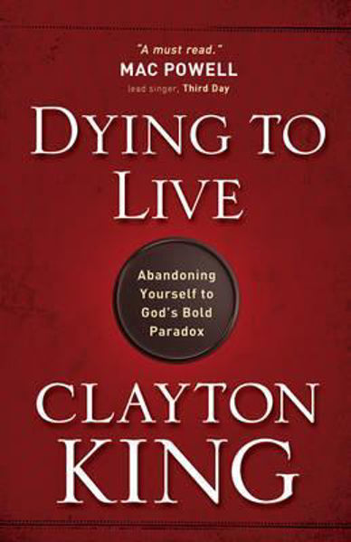 Picture of DYING TO LIVE