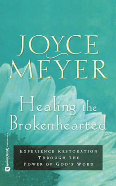 Picture of HEALING THE BROKENHEARTED