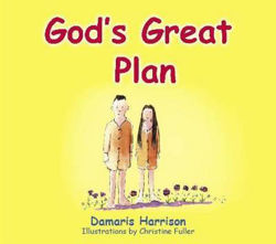 Picture of GOD'S GREAT PLAN
