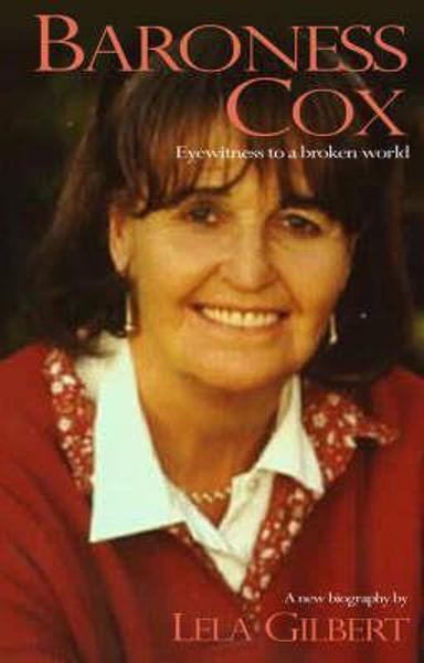Picture of BARONESS COX