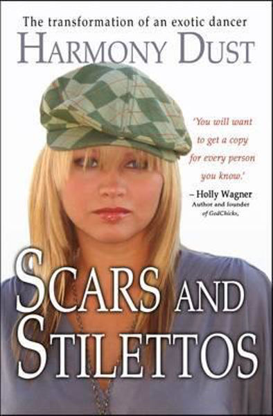 Picture of SCARS AND STILETTOS