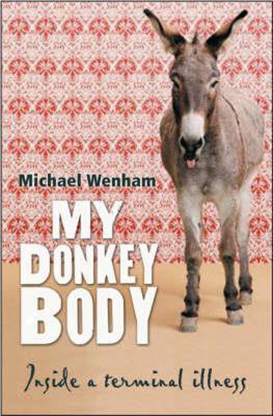 Picture of MY DONKEY BODY