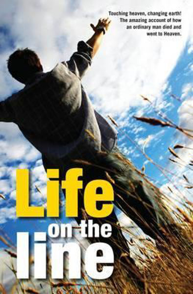 Picture of LIFE ON THE LINE