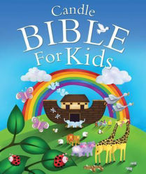 Picture of CANDLE BIBLE FOR KIDS