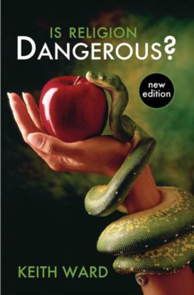 Picture of IS RELIGION DANGEROUS? NEW EDITION