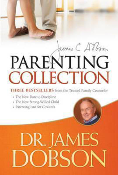 Picture of PARENTING COLLECTION James Dobson