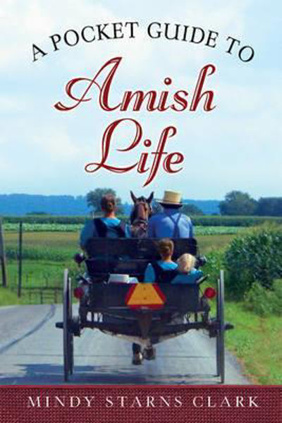 Picture of A POCKET GUIDE TO AMISH LIFE