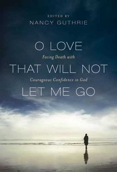 Picture of O LOVE THAT WILL NOT LET ME GO
