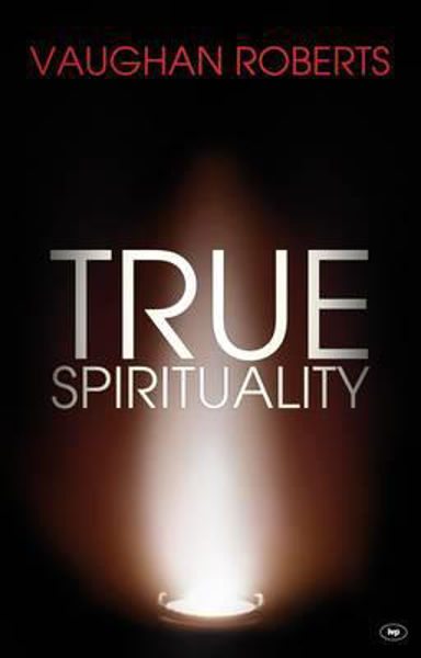 Picture of TRUE SPIRITUALITY
