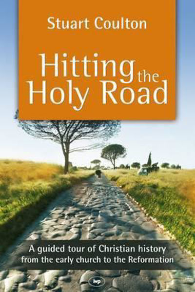 Picture of HITTING THE HOLY ROAD