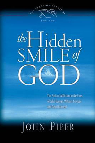 Picture of THE HIDDEN SMILE OF GOD