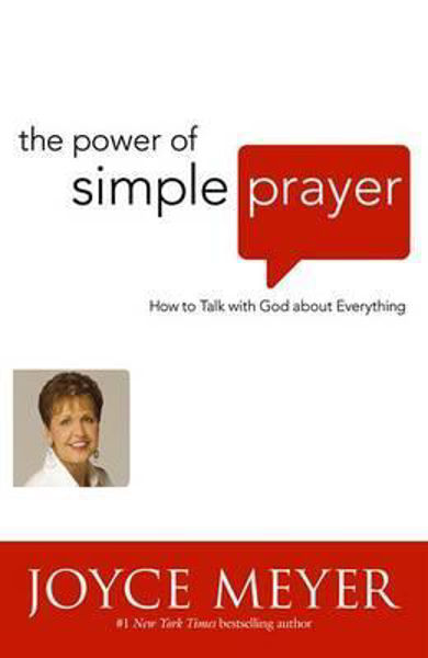 Picture of THE POWER OF SIMPLE PRAYER
