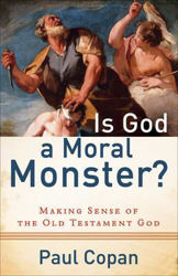 Picture of IS GOD A MORAL MONSTER?