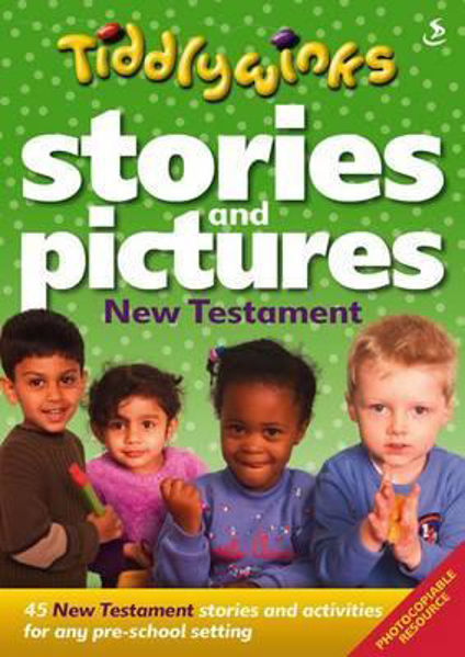 Picture of TIDDLYWINKS/STORIES AND PICTURES NT